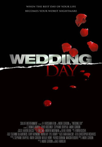 WEDDING-DAY
